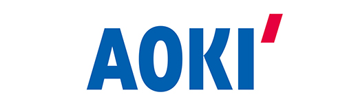 AOKIロゴ