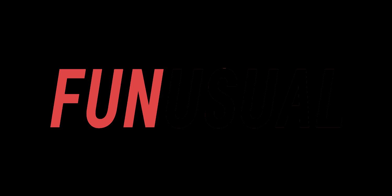 funusualロゴ