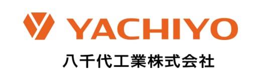 八千代工業ロゴ