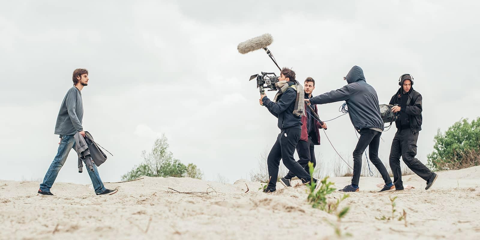 【徹底解説】企業プロモーション動画の作成費用の目安、料金相場とは