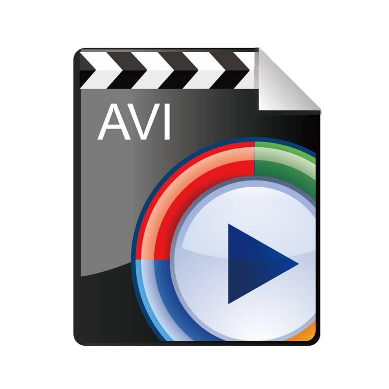 AVI (.avi)