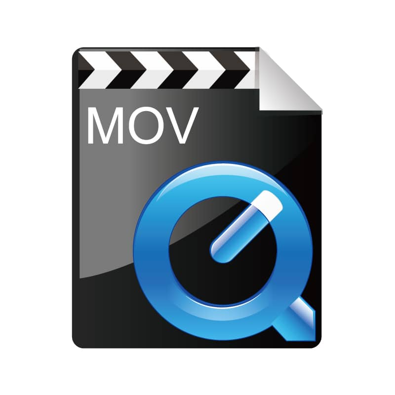 MOV(.mov)