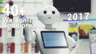 SoftBankブランディング動画イベント映像制作